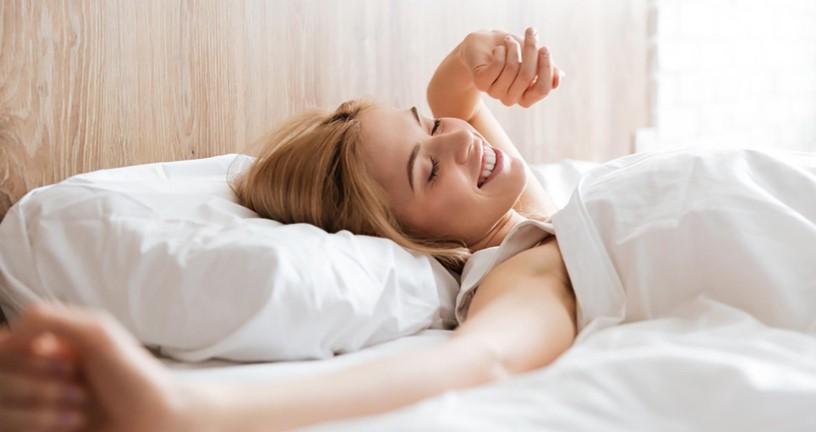 5 việc nên làm ngay sau khi thức dậy vào buổi sáng Presentation13