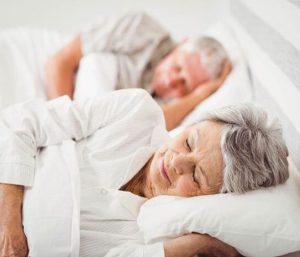 Người già có nên nằm nệm lò xo? Presentation4 7