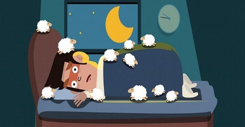 """""""BÓC TRẦN"""" những nguyên nhân gây mất ngủ ở người trẻ Presentation6 1"""