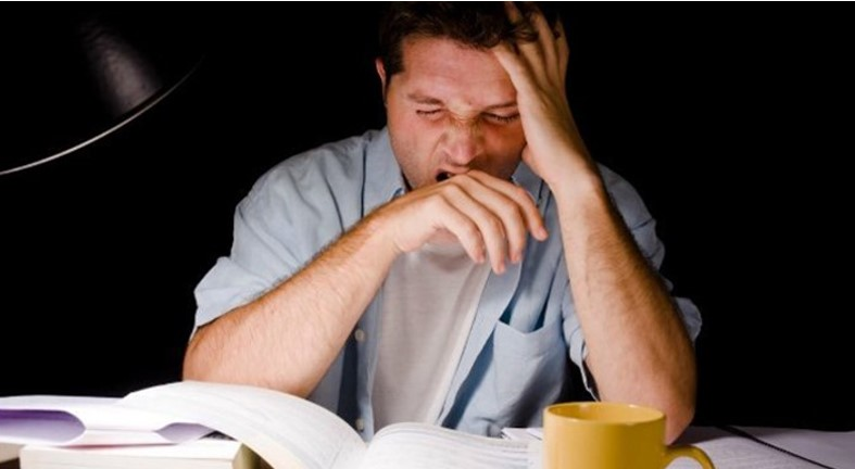 """""""BÓC TRẦN"""" những nguyên nhân gây mất ngủ ở người trẻ Presentation8"""