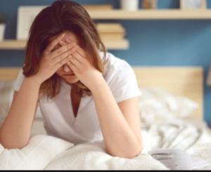 nguyên nhân gây mất ngủ ở người trẻ