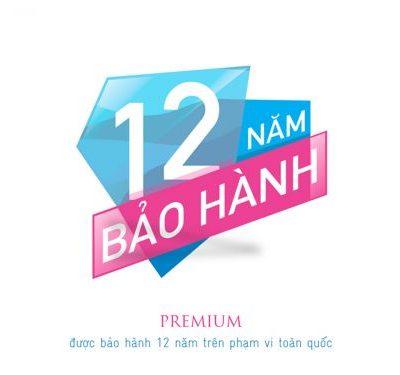 Nệm Mousse Premium Vạn Thành nem mut xop premium van thanh 3
