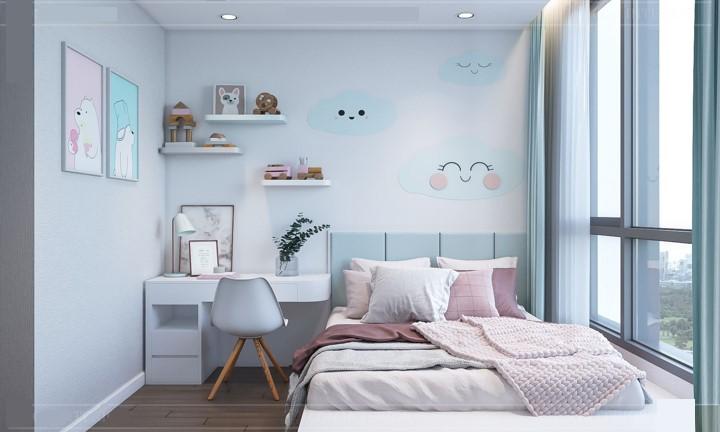 Mở rộng đáng kể không gian phòng ngủ bằng 5 mẹo đơn giản Presentation4