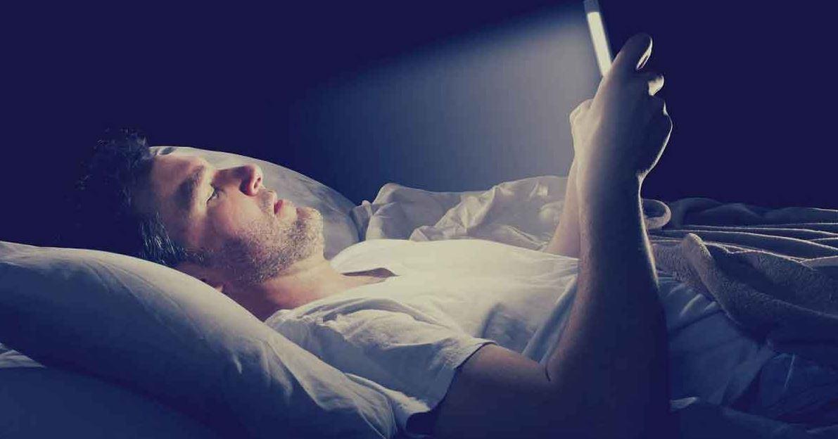 mẹo chữa khó ngủ
