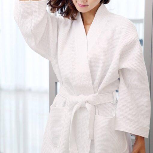 [Khách sạn] Áo choàng tắm ANITA ao tam 3