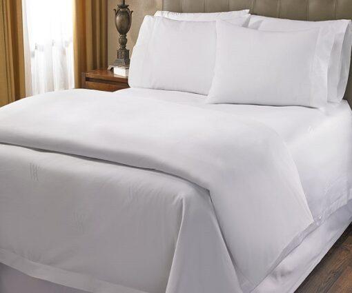 Bộ drap mền cotton trắng ANITA bo drap men cotton trang 1 510x425 1
