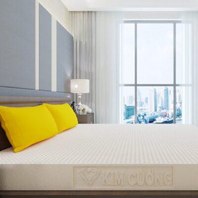 [Khách sạn] Nệm cao su thiên nhiên HAPPY GOLD Kim Cương nem cao su thien nhien happygoldnemkimcuong1 1 510x510 1