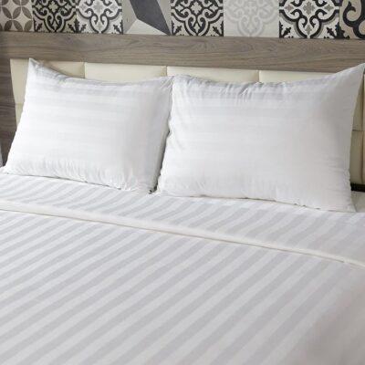 [Khách sạn] Bộ drap mền cotton sọc 3cm ANITA z2469659146419 cfcd6b401900a60a2156be65566dd603