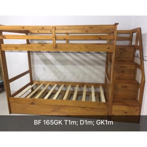Giường tầng BF 165 065. 1