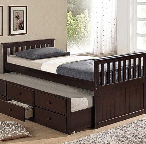 [Khách sạn] Giường tầng BF 093 093 2
