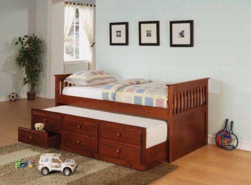 [Khách sạn] Giường tầng BF 093 093 3