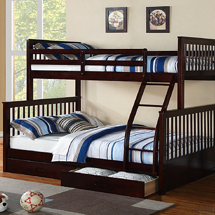 [Khách sạn] Giường tầng BF 128HK BF 128 4
