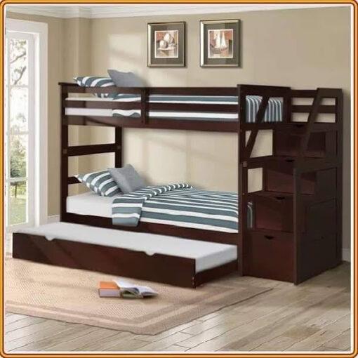 [Khách sạn] Giường tầng BF 165 BF 165 N