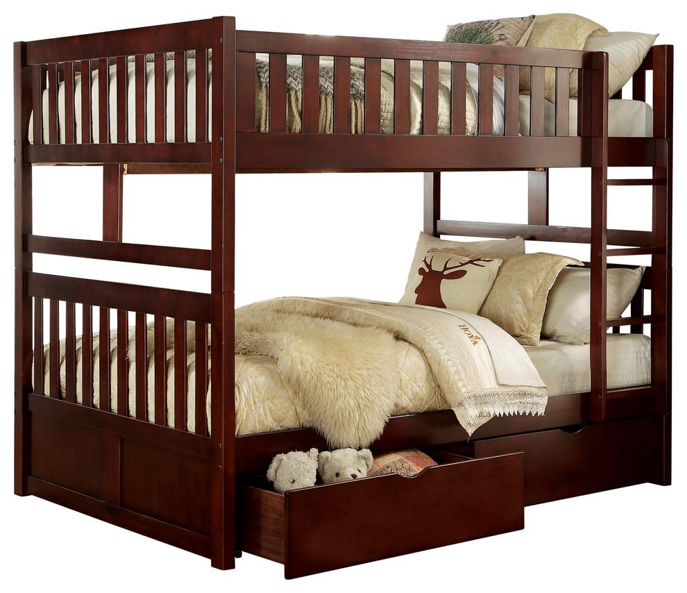 [Khách sạn] Giường tầng BF 013 - ESP BF013 3