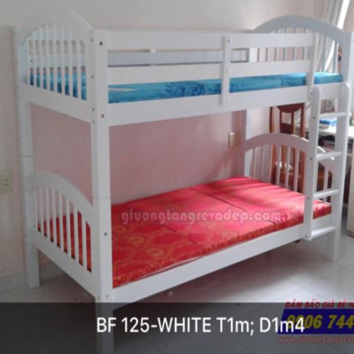 [Khách sạn] Giường tầng BF 125 BF125 2