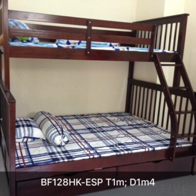 Giường tầng BF 128HK Picture128