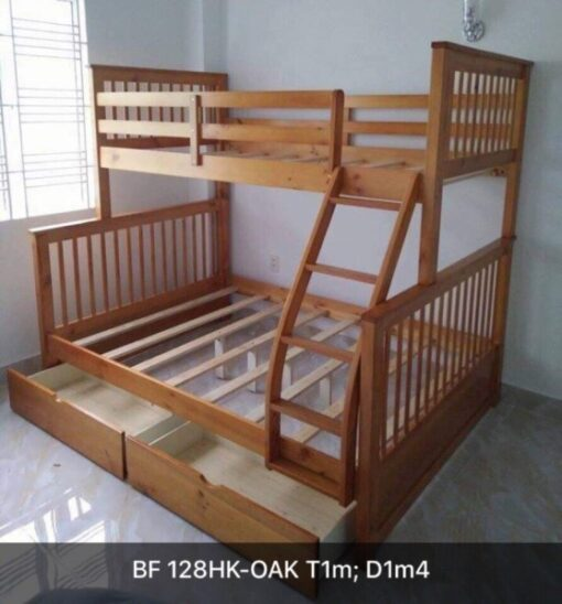Giường tầng BF 128HK Picture128..