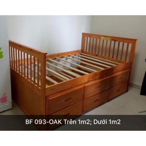 Giường tầng BF 093 Slide12