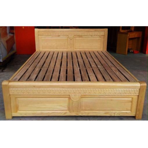 Giường gỗ sồi Slide3