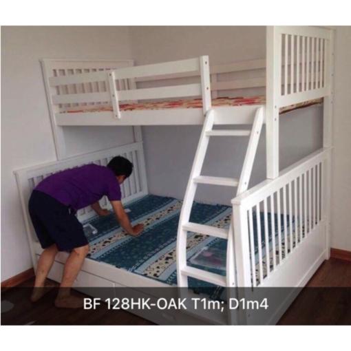 [Khách sạn] Giường tầng BF 128HK Slide4