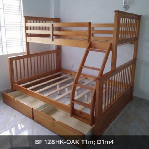 [Khách sạn] Giường tầng BF 128HK Slide7