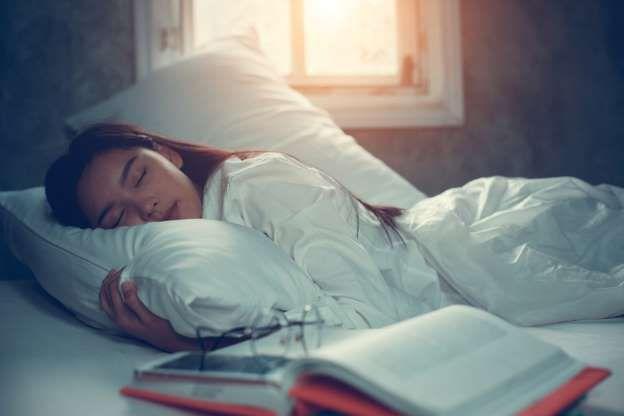 Bí Quyết Chìm Vào Giấc Ngủ Chỉ Trong 15 Phút