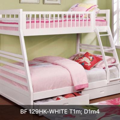 [Khách sạn] Giường tầng BF 129HK bf129jjj
