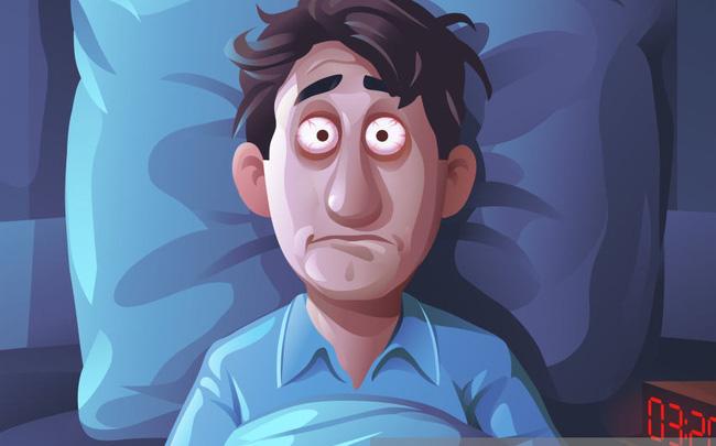Bí Quyết Chìm Vào Giấc Ngủ Chỉ Trong 15 Phút dieu tri mat ngu vigor health 1