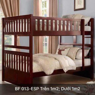 [Khách sạn] Giường tầng BF 013 - ESP giuong tang BF 013