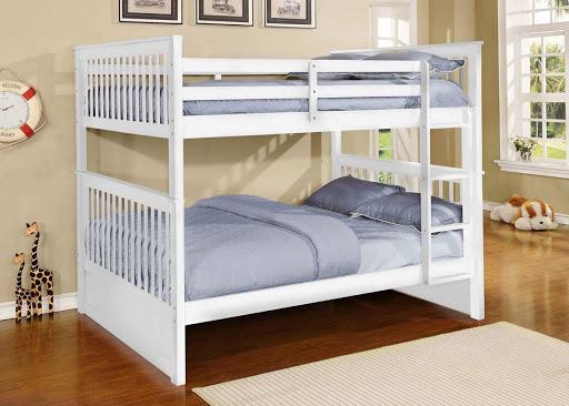 [Khách sạn] Giường tầng BF 012 giuong tang bf 012