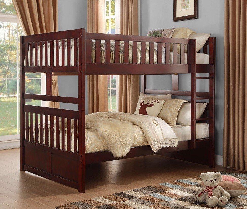 [Khách sạn] Giường tầng BF 015 giuong tang bf 015