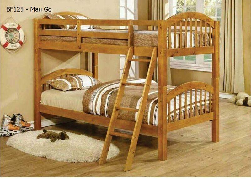 [Khách sạn] Giường tầng BF 125 giuong tang bf 125
