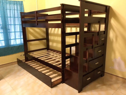 [Khách sạn] Giường tầng BF ACME ACME4