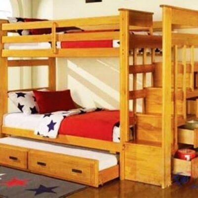 [Khách sạn] Giường tầng BF ACME BF ACME OAK