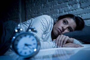 Mất Ngủ Nhiều Đêm Là Dấu Hiệu Của Bệnh Gì? Picture1