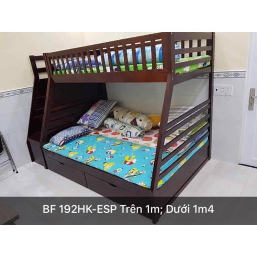 [Khách sạn] Giường tầng BF 192HK Slide14
