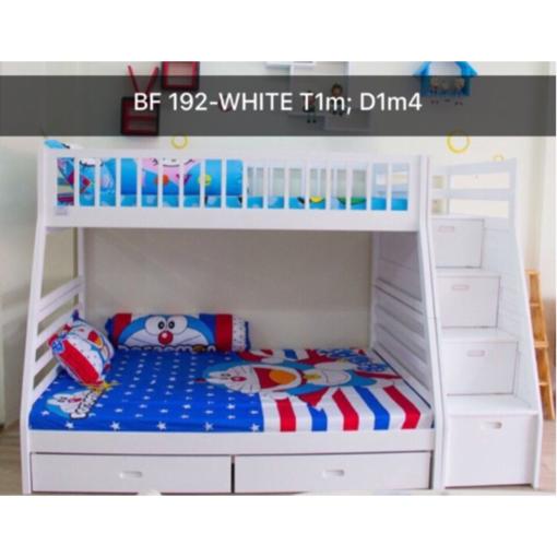 [Khách sạn] Giường tầng BF 192HK Slide15