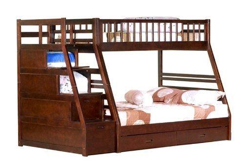[Khách sạn] Giường tầng BF 192HK giuong tang bf 192hk