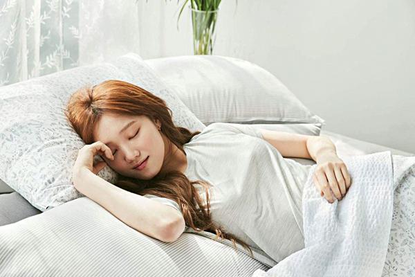 Ngủ ngon giúp tinh thần sảng khoái - 7 lợi ích tuyệt vời của giấc ngủ
