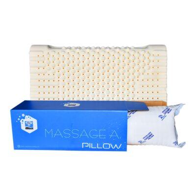 Gối cao su đóng hộp xuất khẩu - Massage A Slide3 5