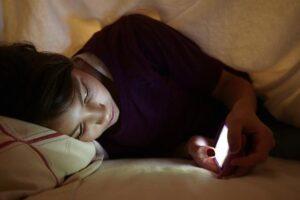 cách ngủ nhanh và sâu