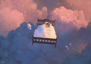 Giải Mã Giấc Mơ Của Bạn (Phần 1) giai ma bi an nhung giac mo
